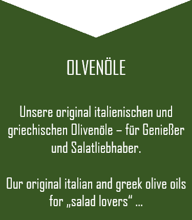BIO Oliven�le, orginal italienische BIO Oliven�le